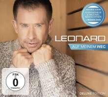 Leonard: Auf meinem Weg (Deluxe Edition), CD