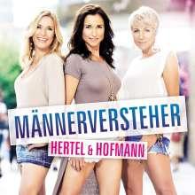 Hertel & Hofmann: Männerversteher, CD