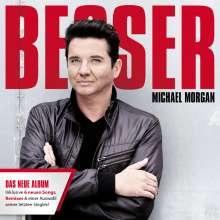 Michael Morgan: Besser, CD