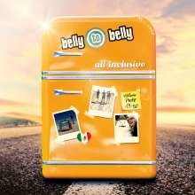 Belly To Belly: All Inclusive, CD