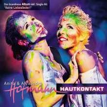 Anita & Alexandra Hofmann: Hautkontakt, CD