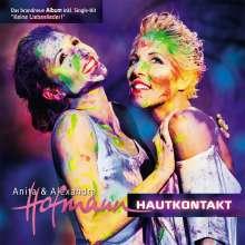 Anita & Alexandra Hofmann: Hautkontakt (Special-Edition), LP