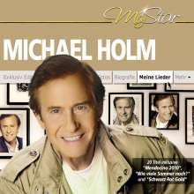Michael Holm: My Star, CD