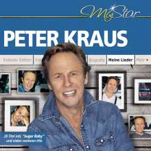 Peter Kraus: My Star, CD