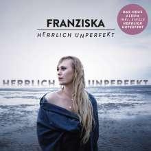 Franziska: Herrlich unperfekt, CD
