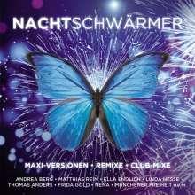 Nachtschwärmer, 2 CDs