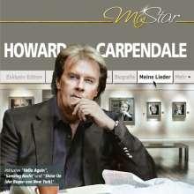 Howard Carpendale: My Star, CD