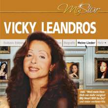 Vicky Leandros: My Star, CD