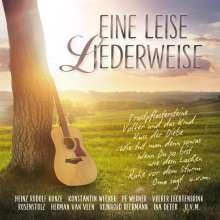 Eine Leise Liederweise, 2 CDs