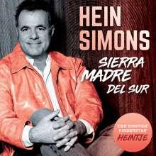 Hein Simons (Heintje): Sierra Madre Del Sur, 2 CDs
