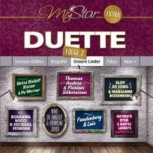 My Star (Duette) Folge 2, CD