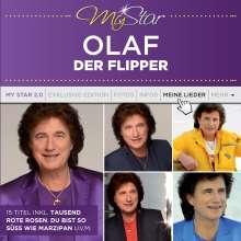 Olaf (ex-Die Flippers): My Star, CD