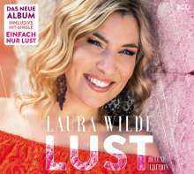 Laura Wilde: Lust (Deluxe-Edition), 2 CDs