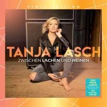 Tanja Lasch: Zwischen Lachen Und Weinen, LP