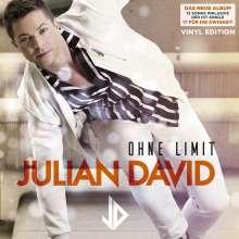 Julian David: Ohne Limit, LP