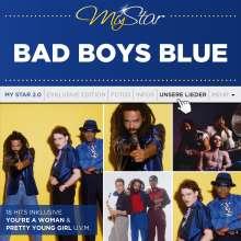 Bad Boys Blue: My Star, CD