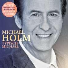 Michael Holm: Typisch Michael, 2 CDs