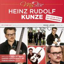 Heinz Rudolf Kunze: My Star, CD