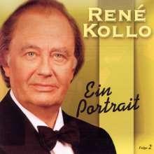 Rene Kollo: Ein Portrait, CD