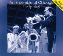 Art Ensemble Of Chicago: The Spiritual, CD