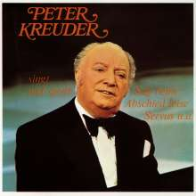 Peter Kreuder (1905-1981): Sag' beim Abschied leise Servus, CD