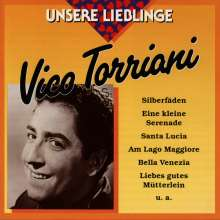 Vico Torriani: Vico Torriani, CD