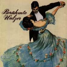 SWF Rundfunkorchester - Berühmte Walzer, CD