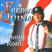 Freddy Quinn: Country Roads, CD