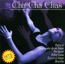 Cha Cha Chas, CD