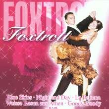 Foxtrott, CD
