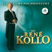 Rene Kollo - Fernsehwunschkonzert, CD