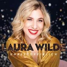Laura Wilde: Unbeschreiblich, CD