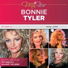 Bonnie Tyler: My Star, CD