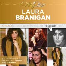 Laura Branigan: My Star, CD