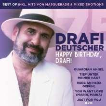 Drafi Deutscher: Happy Birthday, Drafi!, 2 CDs