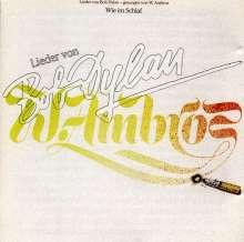 Wolfgang Ambros: Wie im Schlaf, CD