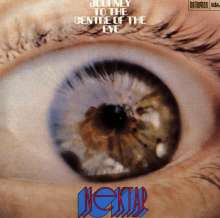 Nektar: Journey To The Centre Of The Eye, CD
