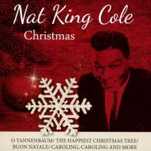 Nat King Cole (1919-1965): Christmas, CD