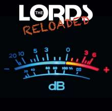 The Lords: Reloaded, CD