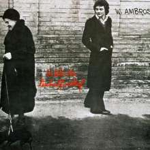 Wolfgang Ambros: Es lebe der Zentralfriedhof (remastered), LP