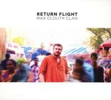 Max Clouth: Return Flight, CD
