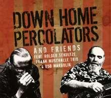 Down Home Percolators: Down Home Percolators, CD