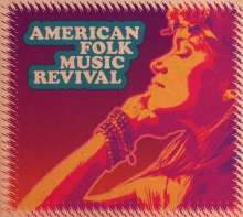 American Folk Music Revival, CD