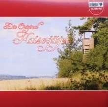 Original Kaiserjäger: Die Original Kaiserjäger, CD