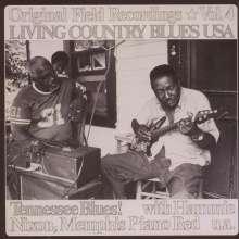 Living Country Blues USA Vol. 4, CD