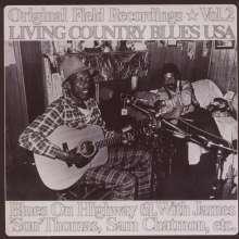 Living Country Blues USA Vol. 2, CD