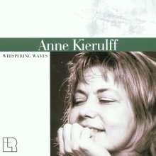 Anne Kierulff: Whispering Waves, CD