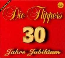 Flippers: 30 Jahre Jubiläum, 3 CDs