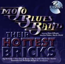 Mojo Blues Band: Their Hottest Bricks, 2 CDs