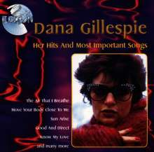 Dana Gillespie: Her Hits And Most Important Songs, 2 CDs